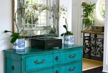 AWSOME FURNITURE, REDO YOUR SELF IDEAS. / DO IT YOUR SELF FURNITURE MAKE OVERS OR JUST AWSOME FURNITURE / by Donna Casler