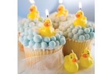 Baby Shower Ideas / Find out the latest in baby showers including baby shower favors, ideas and games.