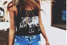 Cute clothes / Here are some ideas of clothes that I personally LOVE :) / by Bella Lindeborg
