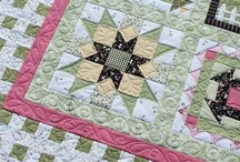 Quilts / throws / by Kim Smith
