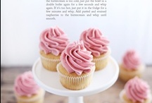 Cupcakes / by Lydia Hsiao