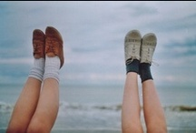 • moments •