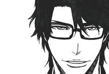 Bleach / every thing to do with Bleach. WORNING! there are spoilers! / by Louisa Heywood