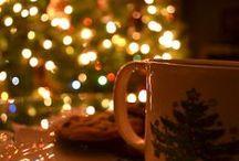 Cozy Winter Holidays