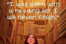 Books & Authors / my favourites