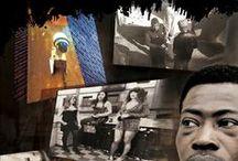 EUSKARAZKO LITERATURA TOPAKETA II: 19 kamera / Pako Aristiren gidaritzapean, Jon Arretxeren 19 kamera aztertzeko eta tarte atsegin bat pasatzeko parada izan genuen dozena bat lagunek 2013ko Azaroaren 25ean.                                                         / by Usurbilgo Sutegi Udal Liburutegia