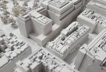 3D Printing / Specialists in 3D printing architecture