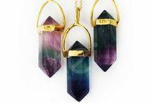 Pretty Stones / Stones accessories