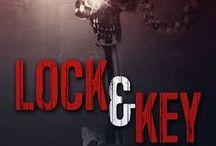 The story of LOCK & KEY / a novel by Cat Porter