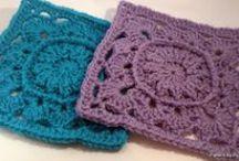 Crochet: Granny Squares