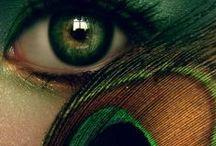 mensen ogen