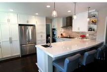 Riverside City - Kitchen Remodeling / Inspirational Kitchen Designs By Mr Cabinet Care