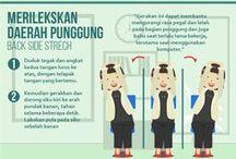 Infographic / Kumpulan Infographic kreatif dan pastinya informatif khusus untuk Toppers dari Tokopedia.