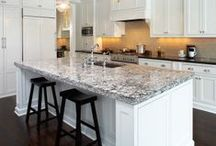 Brea - Kitchen Cabinets / Inspirational Kitchen Designs By Mr Cabinet Care