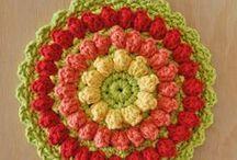crochet maravilloso