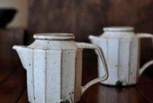 Ceramics / Ceramic inspiration  / by Sarah Van Raden
