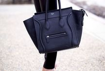 Style: Bags Please