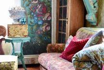 Decorating / Home decor I like.