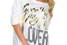 Μπλούζες / Εδώ θα βρείτε Γυναικείες μπλούζες και Τοπς για όλες τις περιστάσεις και για όλες τις ώρες της ημέρας