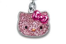 Hello Kitty / I love Hello Kitty!