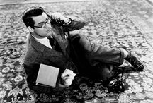 Cary Grant / by Victoria
