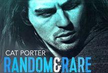 Random & Rare teasers / Cat Porter's novel RANDOM & RARE