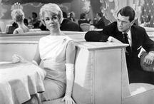 Doris Day and Rock Hudson / by Victoria