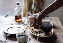 But first coffee / I love coffee