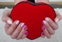 Manicure / Manicure, nails, paznokcie, Elegantka