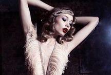Cabaret / ANGELLES vous présente sa collection Cabaret bientôt en vente !!