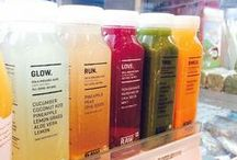 RAW Juices / Customer clicked pictures of our juices. #rawpressery