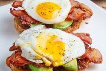 Breakfast / Awesome breakfast foods.