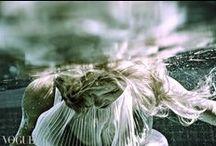 Underwater / VOGUE Photo - personal underwater project