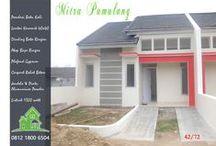 Mitra Pamulang Residences