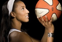 Stanford Women's Basketball Players in the WNBA / Former Stanford Women's Basketball players in the WNBA. / by C and R Stanford Women's BasketBall Blog
