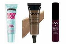 Makeup Ideas & Tips