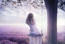 Lavendel / by Hiske