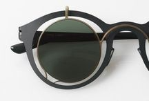 Top Of the Sunglasses