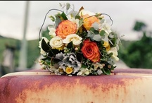 Flowers / Beautiful Wedding Flowers