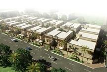 Dyar AL-Manar ( 2 ) - Jeddah / مشروع فلل ديار المنار ( 2 ) - جدة - وكيل البيع كنوز المتميزة