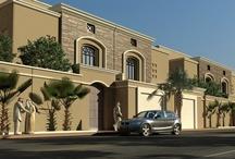 Dyar AL-Manar ( 3 ) - Jeddah / مشروع فلل ديار المنار ( 3 ) - جدة - وكيل البيع كنوز المتميزة