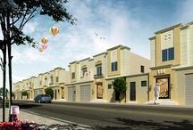 Dyar AL-Manar ( 6 ) - Jeddah / مشروع فلل ديار المنار ( 6 ) - جدة - وكيل البيع كنوز المتميزة