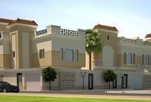 AL-M3ali ( 5 ) - Jeddah / مشروع فلل المعالي ( 5 ) - جدة - وكيل البيع كنوز المتميزة