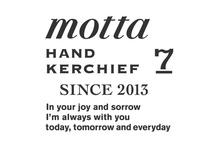 motta / Handkerchiefs At Ease