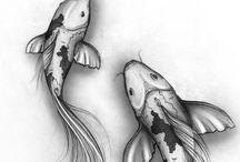 Tattoo Ideas / Images I would like to see on my skin / by Wendy