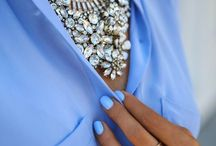 Fashion/Beauty / by Jenae Graham