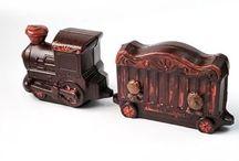 Figurine de ciocolata / Figurine din ciocolata belgiana create cu mult drag de Luado Chocolate