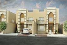 Dyar AL-Manar ( 7 ) - Jeddah / مشروع فلل ديار المنار ( 7 ) - جدة - وكيل البيع كنوز المتميزة