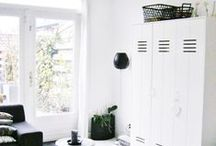 Ideas for my Livingroom / DIY at home / by L