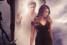 The Vampire Diaries  <3 / this has to be the best show airing on TV today... hahaha